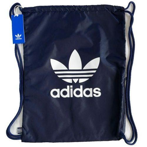ad210a6e8f086 ADIDAS plecak torba worek na buty z kiesz na zamek ceny opinie i ...