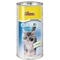 cat-milk - mleko w proszku dla kociąt 200g marki Gimpet