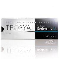 TEOSYAL Redensity [II] z lidokainą (2 x 1 ml)