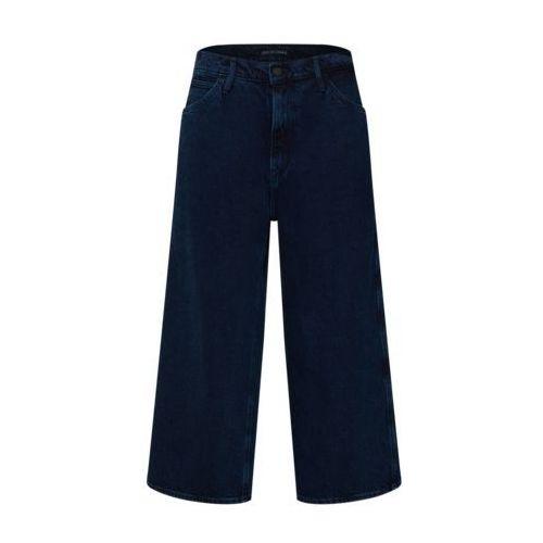 Levi's Line 8 Jeansy ciemny niebieski (5400599543745)