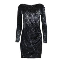 Suknie i sukienki Desigual Mall.pl