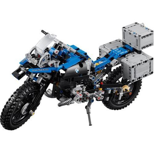 LEGO Technic, BMW R 1200 GS Adventure, 42063