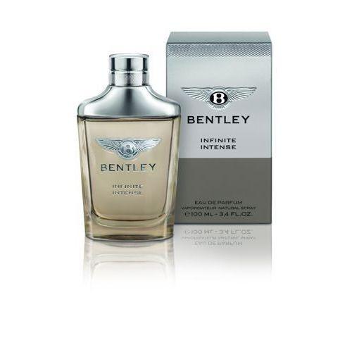 BENTLEY INFINITE INTENSE EAU DE PARFUM 100 ML