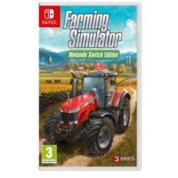 Farming Simulator Nintendo Switch Edition Gra Nintendo Switch CENEGA