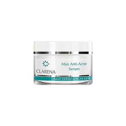 Clarena max anti-acne serum przeciwtrądzikowe 15 ml - zdjęcie