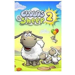 Headup games Clouds & sheep 2 - wersja cyfrowa