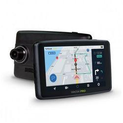 Odbiorniki GPS  Yanosik eAzymut
