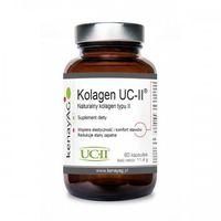 Kenay Kolagen UC-II 60 kaps naturalny kolagen typu II - suplement diety (5900672152951)