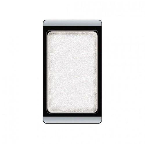 Artdeco eye shadow pearl perłowe cienie do powiek odcień 30.10 pearly white 0,8 g
