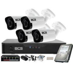 Kamery przemysłowe  BCS Point