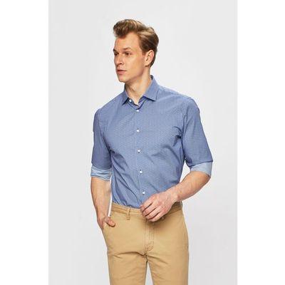 Koszule męskie Tommy Hilfiger Tailored ANSWEAR.com