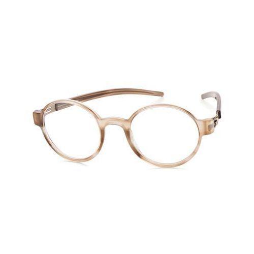 Okulary korekcyjne a0620 ronny s. caramel Ic! berlin