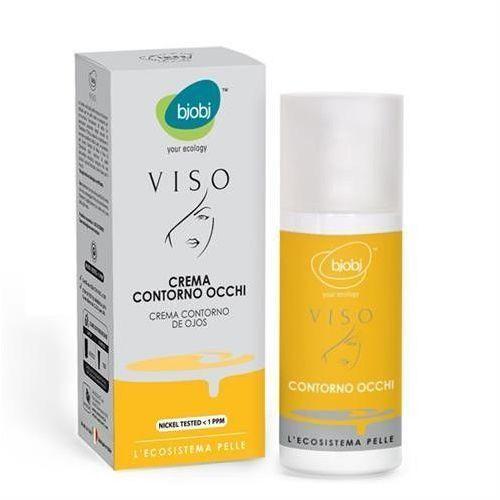 Bjobj Przeciwzmarszczkowy krem pod oczy z koenzymem q10 i gamma oryzanolem (bezzapachowy) 15ml