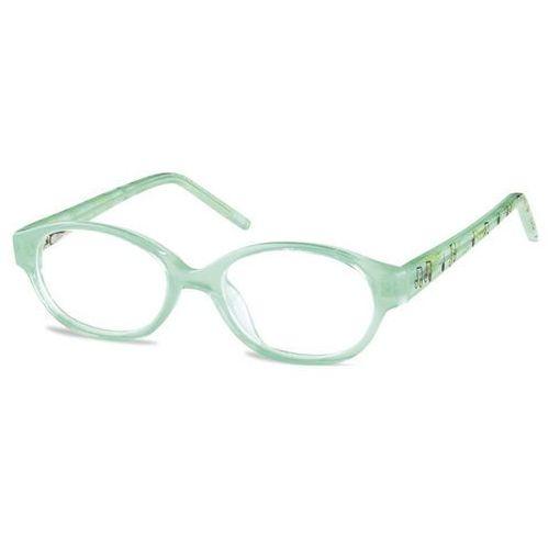 Smartbuy collection Okulary korekcyjne allen pk7 kids b