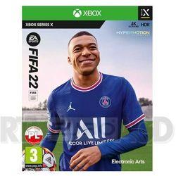 FIFA 22 Gra xbox one ELECTRONIC ARTS