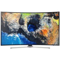 TV LED Samsung UE55MU6272