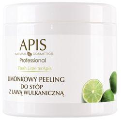 Pozostałe kosmetyki do dłoni i stóp  APIS MadRic.pl