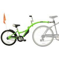 Rower doczepiany dla dzieci  Co-Pilot, marki WeeRide do zakupu w SportowyRaj.pl