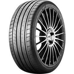Dunlop SP Sport Maxx GT 255/40 R19 96 V