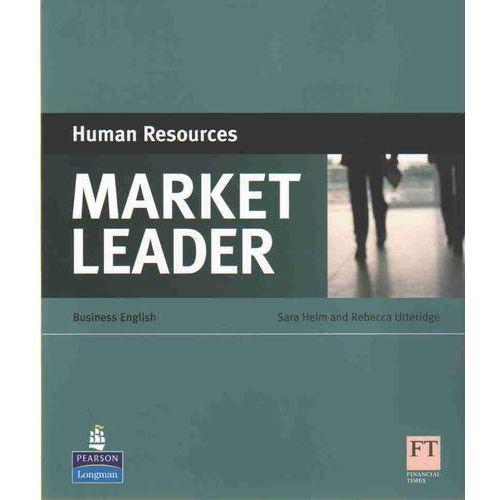 Market Leader Human Resources, Helm Sara, Utteridge Rebecca
