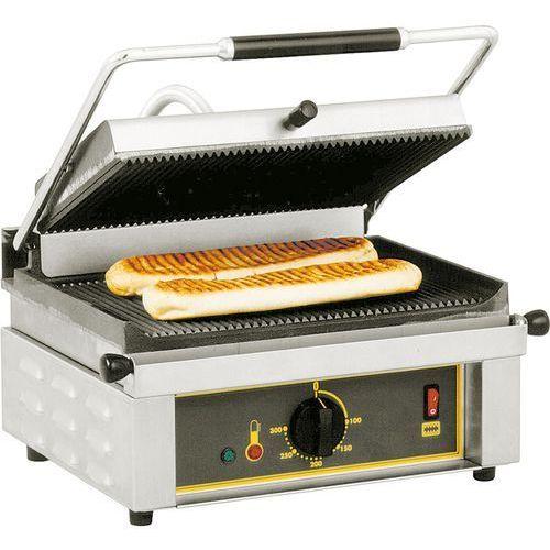 Kontakt grill panini roller grill 777214 marki Stalgast