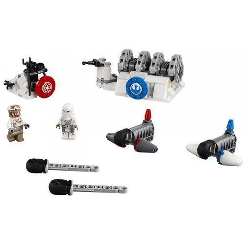 75239 ATAK NA GENERATOR NA HOTH ({Hoth Generator}) - KLOCKI LEGO STAR WARS
