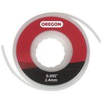 Oregon struna żyłkowa gator speedload 3 sztuki x (2,4mm x 7m) cca 21m (5400182232728)