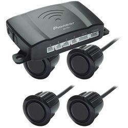 Pozostały sprzęt samochodowy audio/video  PIONEER