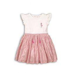 Sukieneczki niemowlęce Minoti 5.10.15.