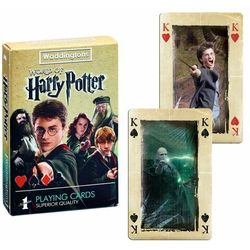 Waddingtons Harry Potter