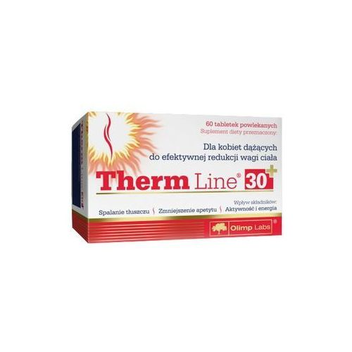 Therm Line 30+ 60 kaps