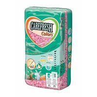 Carefresh Pink podściółka (włókna celulozowe) dla gryzoni 10l - Pink