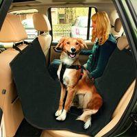 Karlie Kojec samochodowy do przewożenia psów