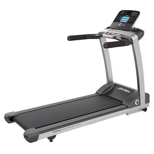 Bieżnia t3 track - nowy salon lord4sport w poznaniu już otwarty! - zapraszamy! Life fitness