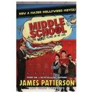 Middle School the Worst Years of My Life  Dostawa 0 zł James Patterson  Middle School The Worst
