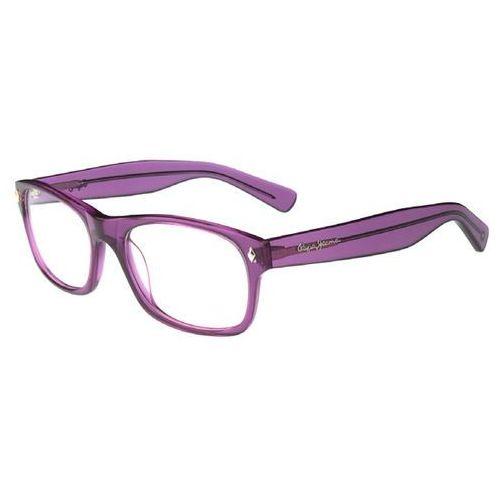 Okulary korekcyjne Pepe Jeans 3022 C6 (52)