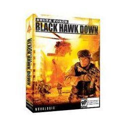 Delta Force Black Hawk Down (PC)
