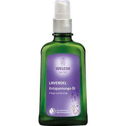 Kosmetyki dla kobiet w ciąży  Weleda GREEN LINE