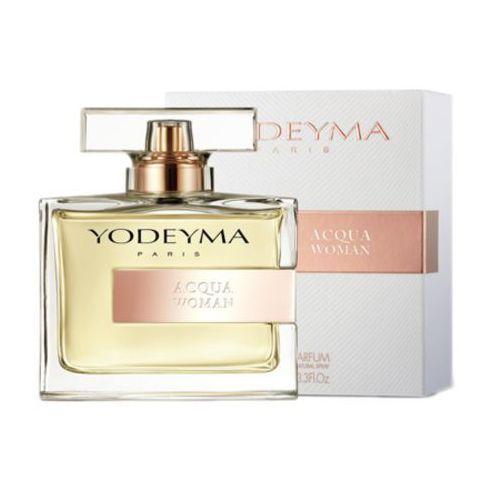 Acqua woman Yodeyma