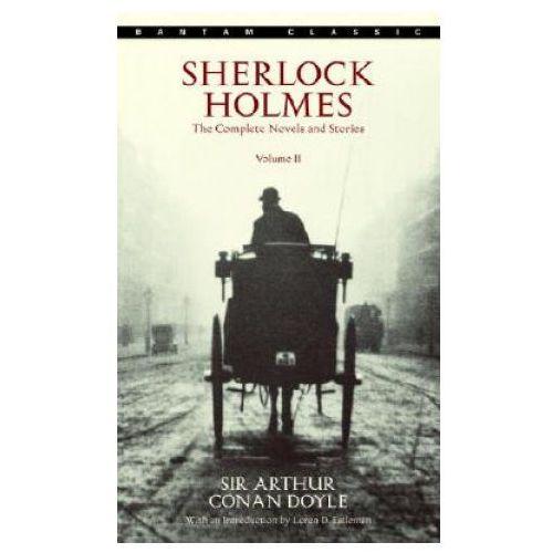 Sherlock Holmes: Vol 2 (768 str.)