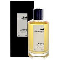 Mancera Roses Vanille woda perfumowana dla kobiet 120 ml + do każdego zamówienia upominek.