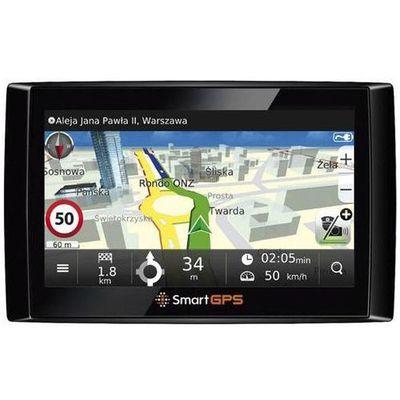 Nawigacja samochodowa SmartGPS Neonet.pl
