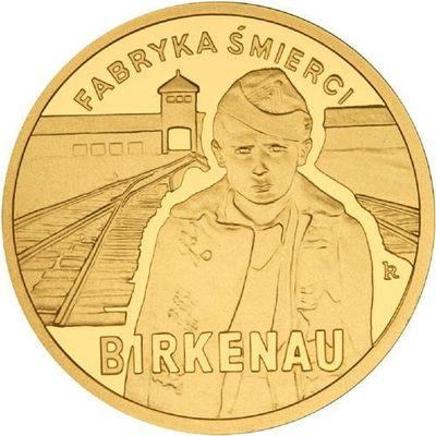 Numizmatyka, filatelistyka NBP Mennica Skarbowa S.A.