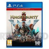 King's Bounty II Day One Edition Gra playstation 4 CENEGA