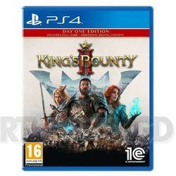 King's Bounty 2 (PS4)