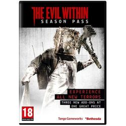The Evil Within Season Pass (PC)