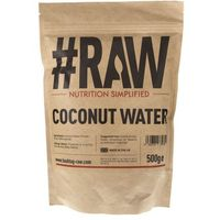 RAW Coconut Water (woda kokosowa) - 500 g