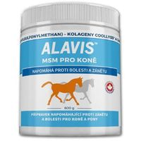 msm dla koni - 600g marki Alavis