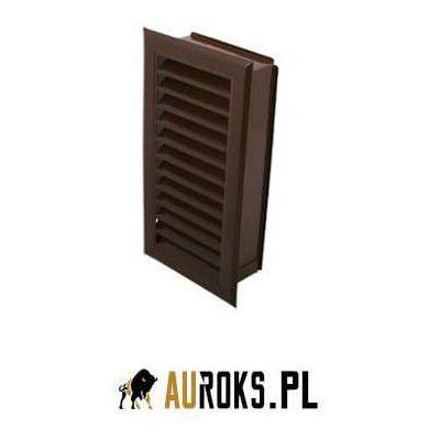 Kratki i kanały wentylacyjne PARKANEX Auroks - Centrum Budowlane