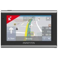 Nawigacja samochodowa  Manta MediaMarkt.pl
